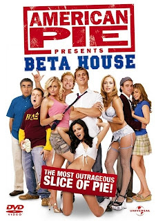 American pie 2 (music from the motion picture) by various artists.