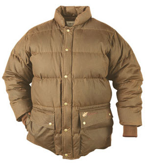 29424694ba92f Archival News: McAlister waxed cotton outerwear and accessories ...