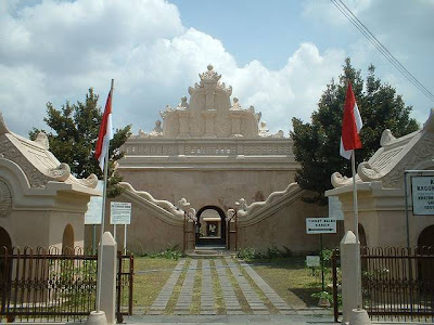 tamansari yogyakarta