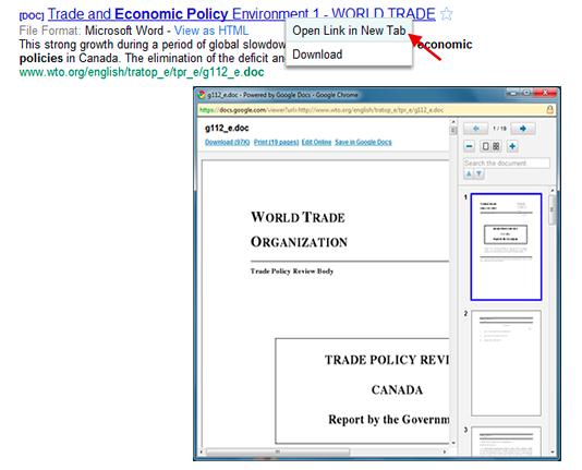 Google Drive Blog: Chrome extensions for Google Docs