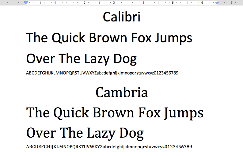 how to set footnote font in google drive word