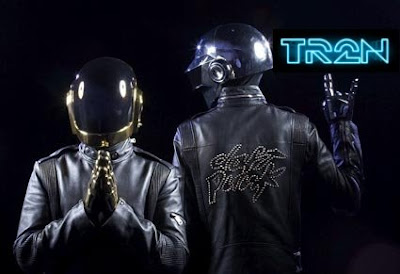 Daft Punk - Tron 2 Soundtrack