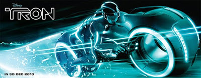 Disneys Tron Legacy