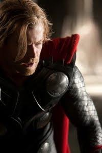 Thor 2 Movie