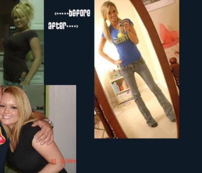 Thinspiration pictures: Before and after weight loss thinspo