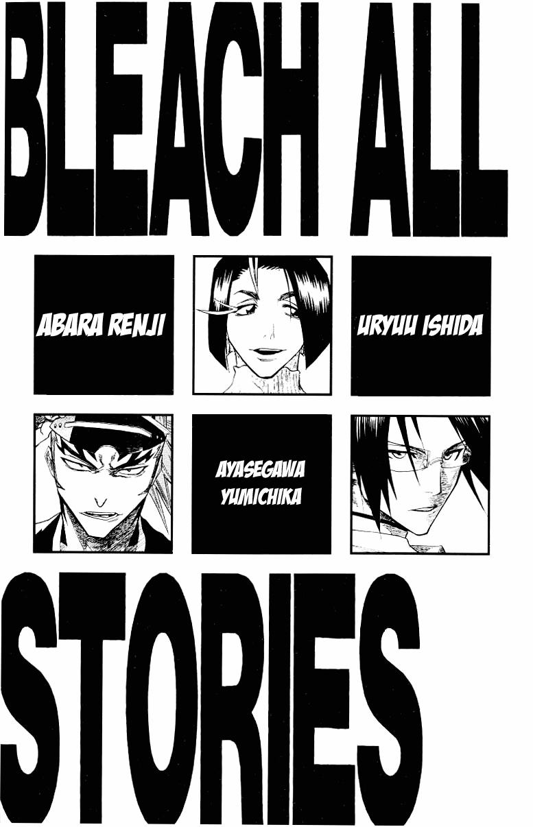 Bleach chapter 89 trang 3