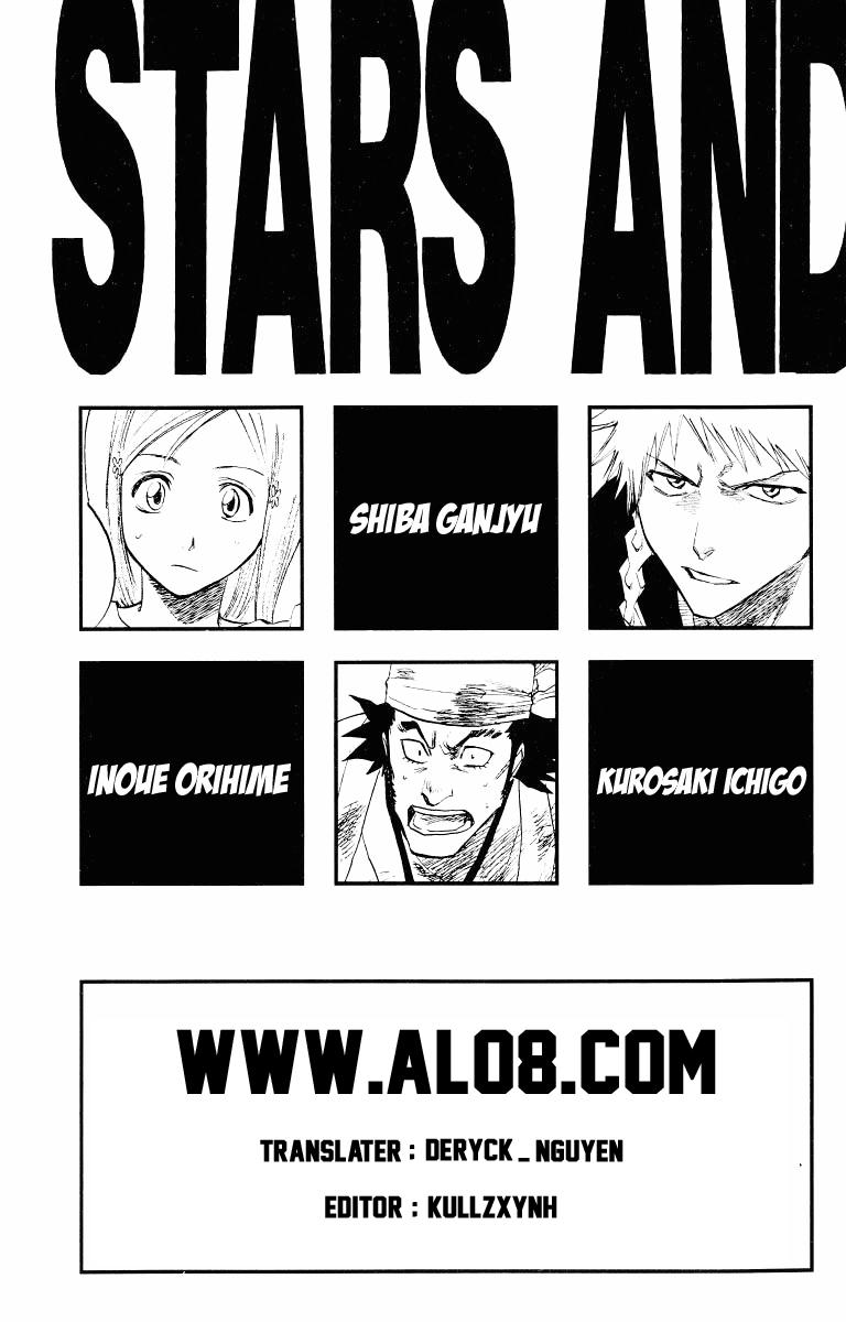 Bleach chapter 89 trang 4