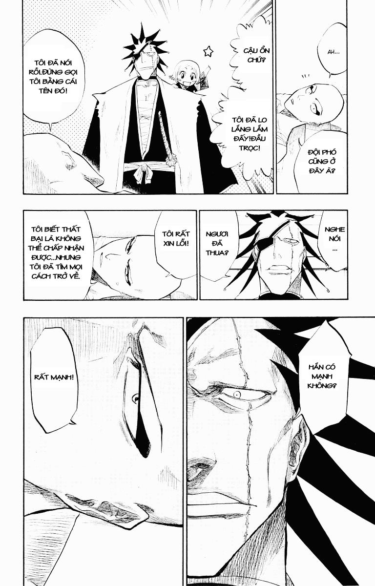 Bleach chapter 93 trang 13