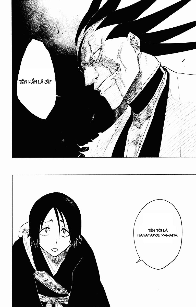 Bleach chapter 93 trang 15