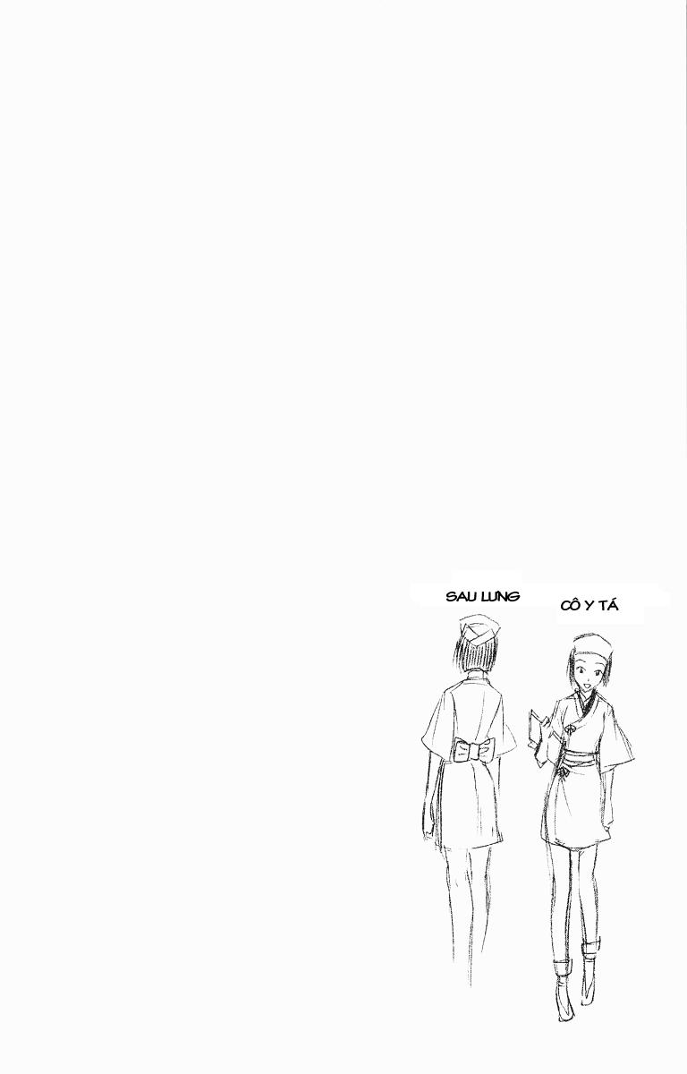 Bleach chapter 93 trang 19