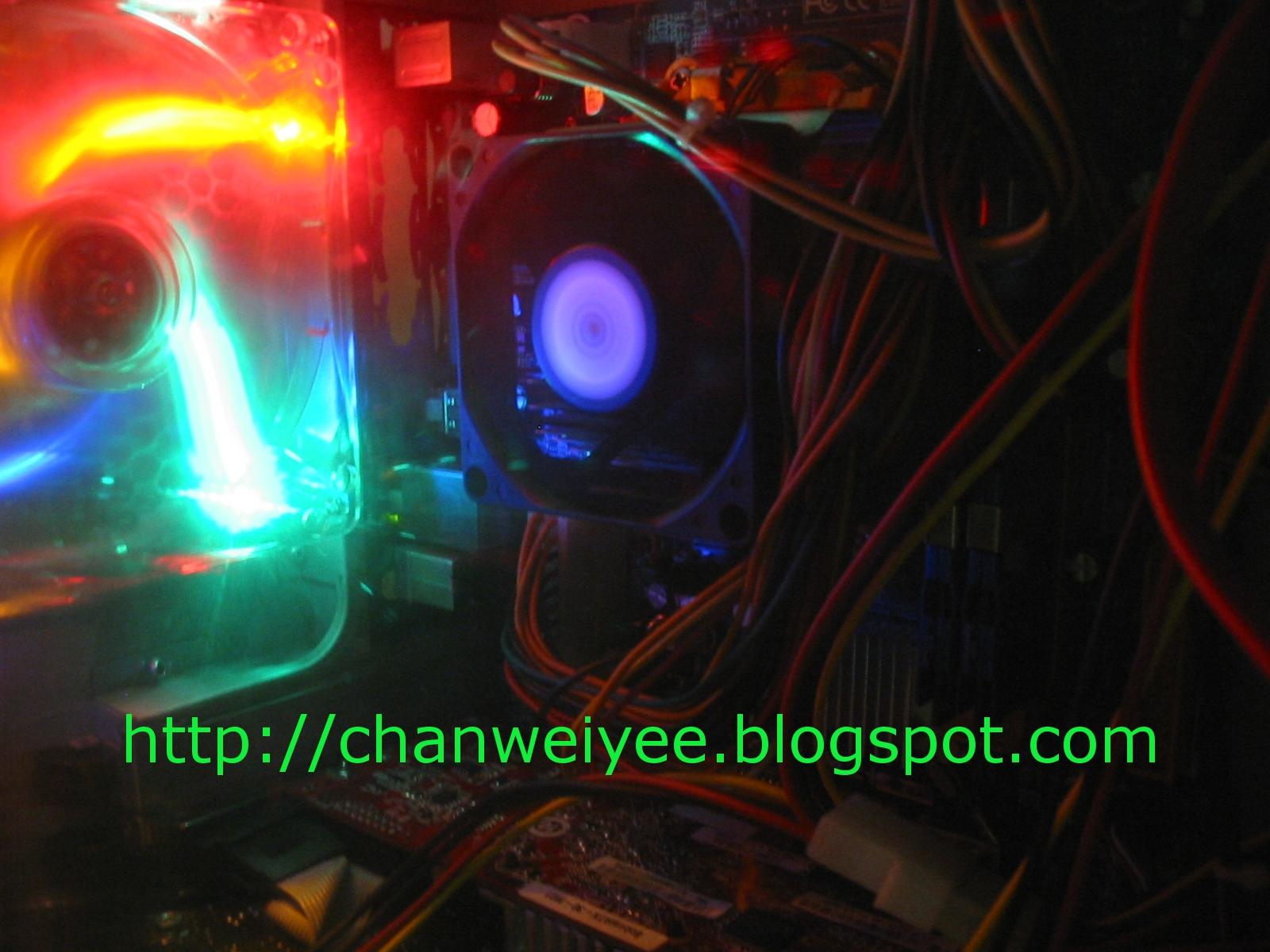 Linux & Lip Gloss: Biostar MCP6P M2+ V6 2 Died After Bios Update