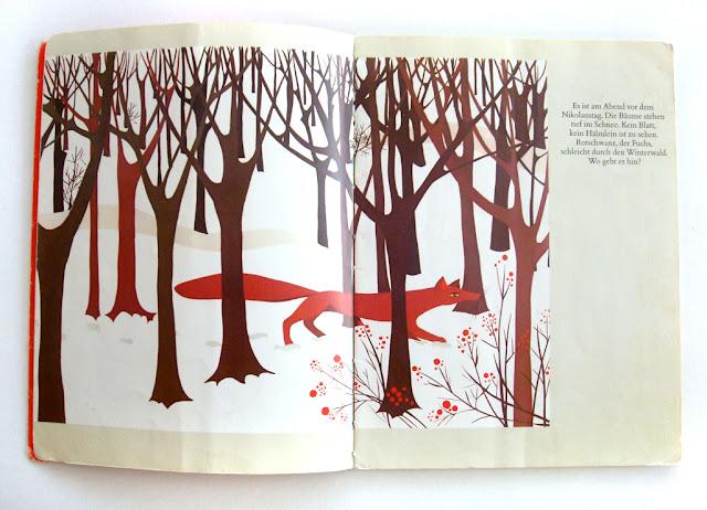 animalarium sunday safari a walk in the woods. Black Bedroom Furniture Sets. Home Design Ideas