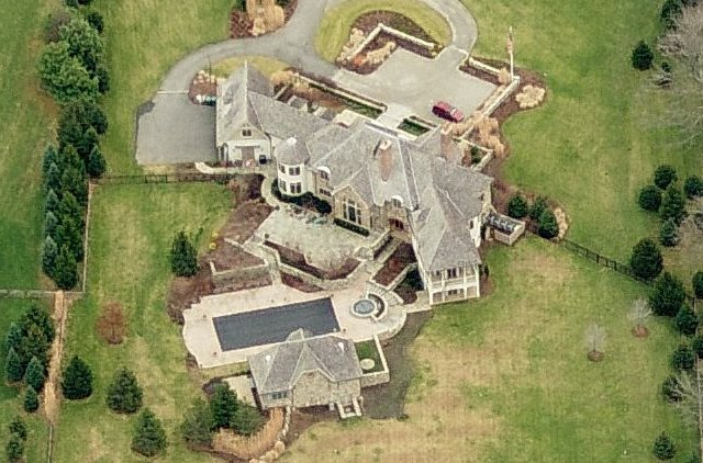 Neil Cavuto's $6.3 million worth mansion located in Willoughby, New South Wales which he bought in January 2007