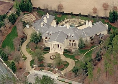 Raleigh S Most Lavish Mansion Homes Of The Rich