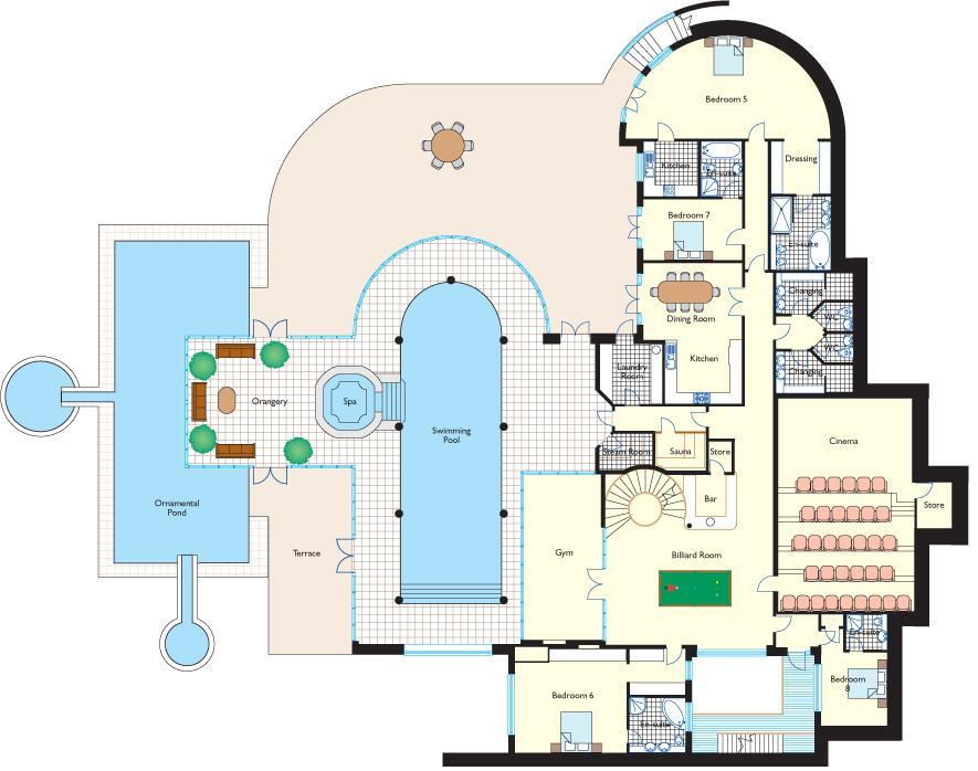 floorplans – Floor Plans For Square Homes