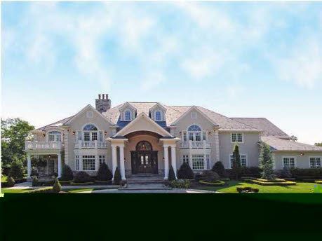 A Look At Mansions For Sale 2 Homes Of The Rich
