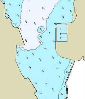 Argostoli-maxsea.jpg.Derrotero Griego. 1