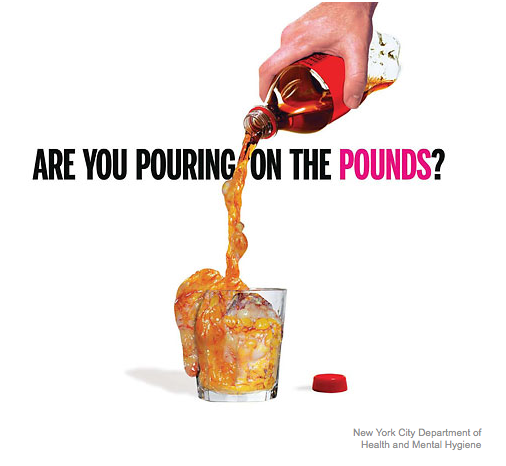 Do diet drinks really make you fatter?