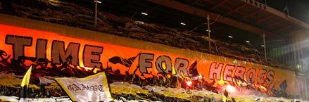 European Ultras Forum View Topic Sweden