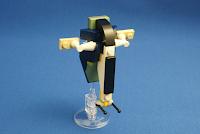 LEGO: 4487 Mini Jedi Starfighter & Slave I