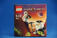 LEGO: 5616 Mini-Robot