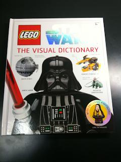 LEGO: StarWars Visual Dictionary (その4)
