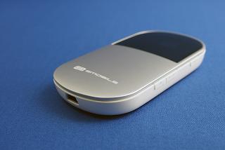 Pocket Wifi (emobile D25HW) その後のその1