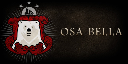 TWITARDED: Osa Bella - Chapter 31