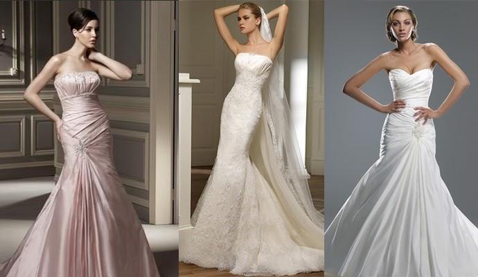 Bridalweddingdresses CA: Be A Gorgeous Bride With Mermaid