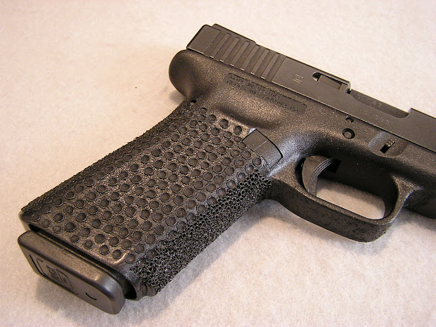 New Glock 1911 - Year of Clean Water