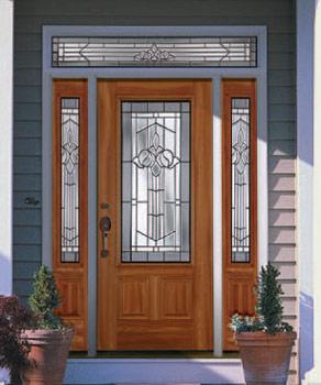 Masonite Fiberglass Entry Doors: Agustus 2010