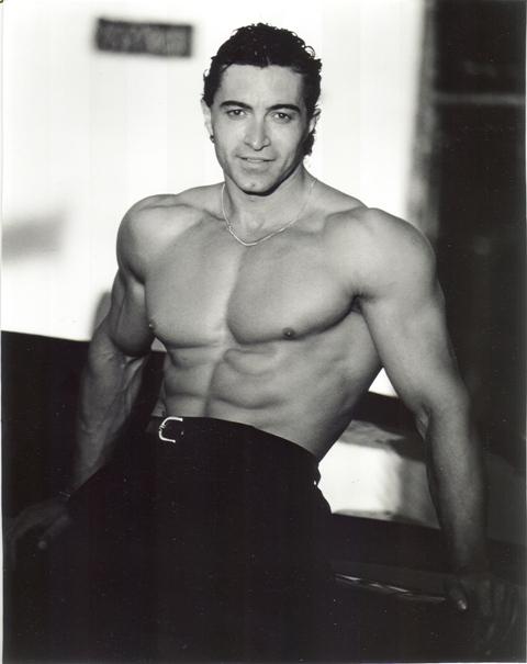 BODYBUILDING ™: Schwarzenegger's 6 Rules