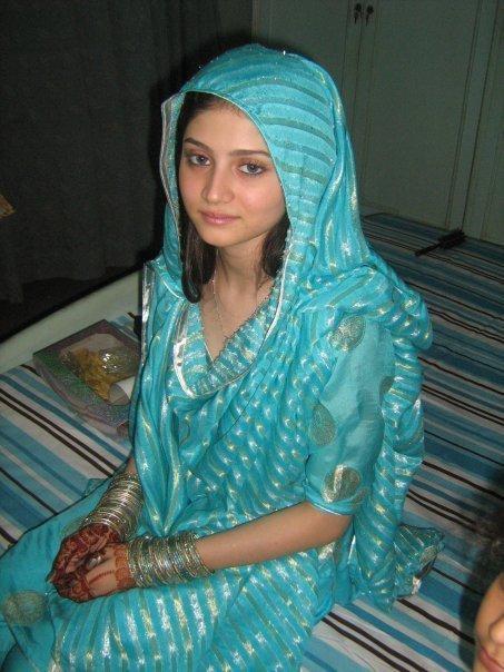 Urdu Babes: Beautiful Pakistani Girls