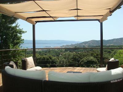 Location Villa Pasco Ajaccio Corse