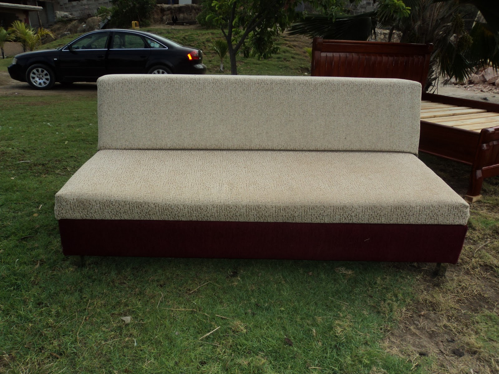 Repair Sofa Wood Frame Sectional Sofas With Chaise Lounge And Recliner Bed Beds
