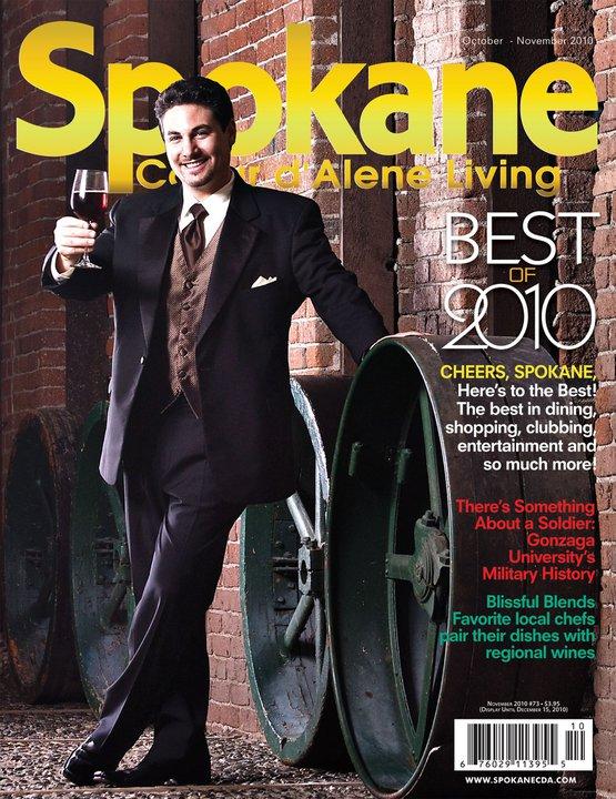Sip Of Spokane Spokane Coeur D Alene Living Magazine S Best Of Reader Poll Results