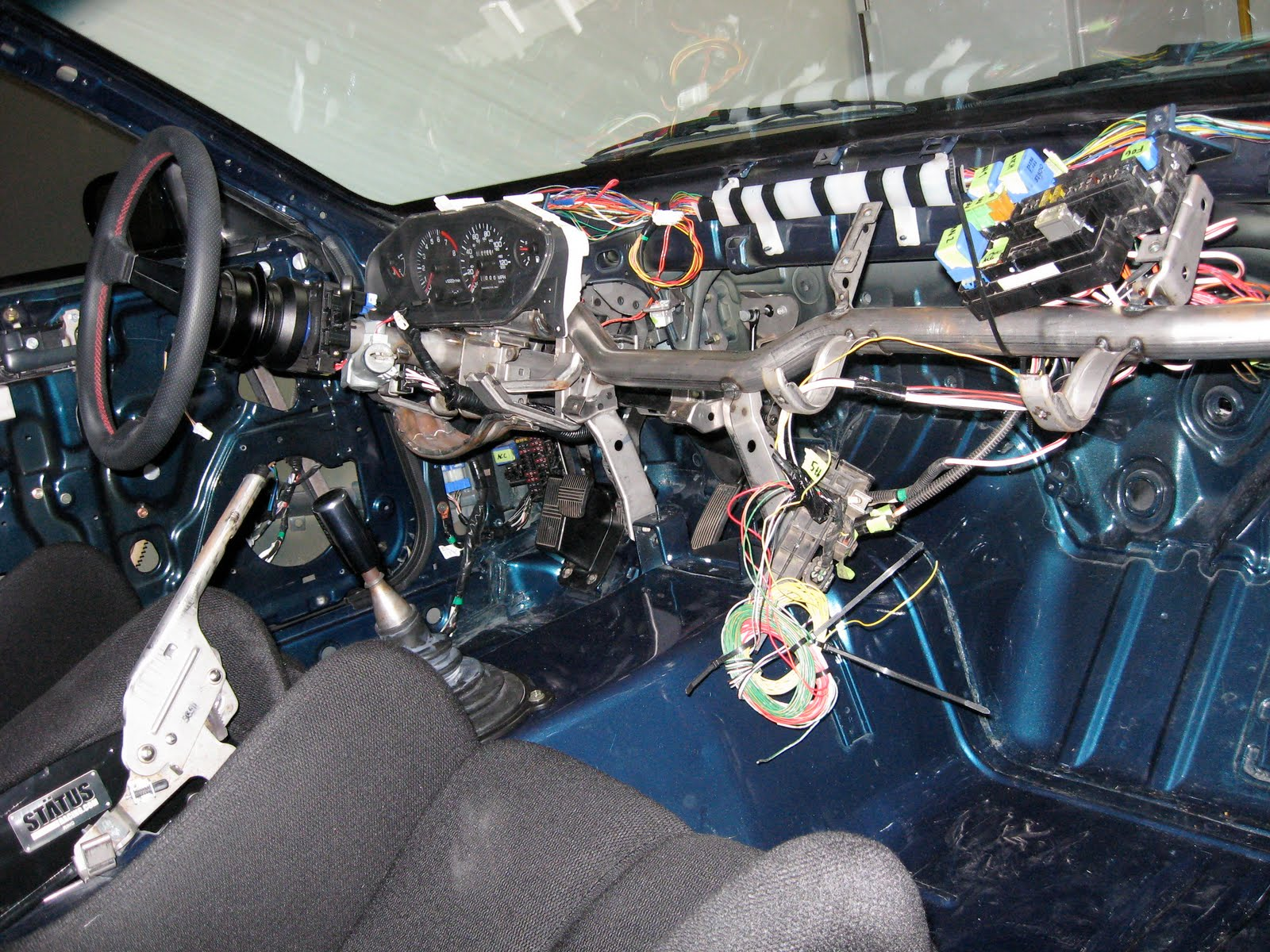 Nissan 240sx Wiring Harness Modern Design Of Diagram Ka24e Build Wire Install Rh Gskoff Blogspot Com 1993 Engine