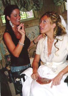 Melissa D Aloia Co Hair Make Up Agency Melissa S Bridal Make