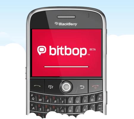 bitbop para blackberry