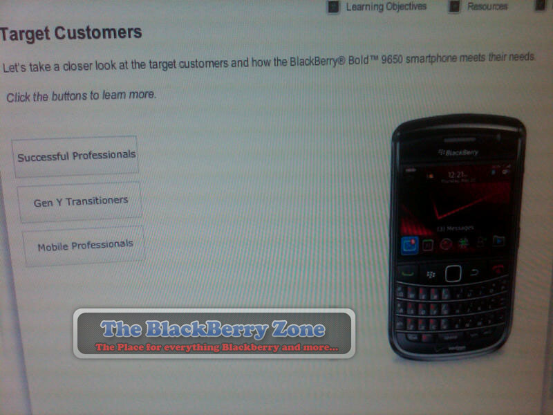 Verizon Customer Service Reps Get Training Material On
