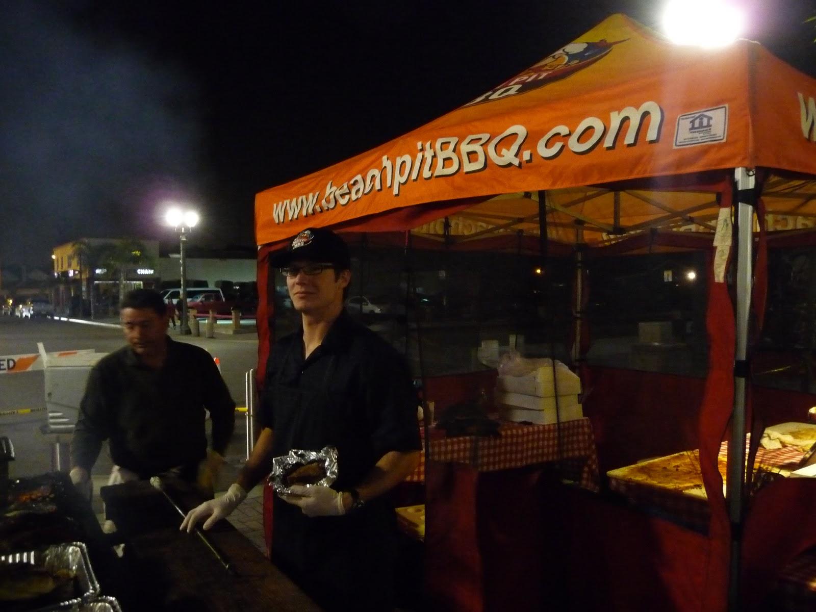 Huntington Beach Street Fair California