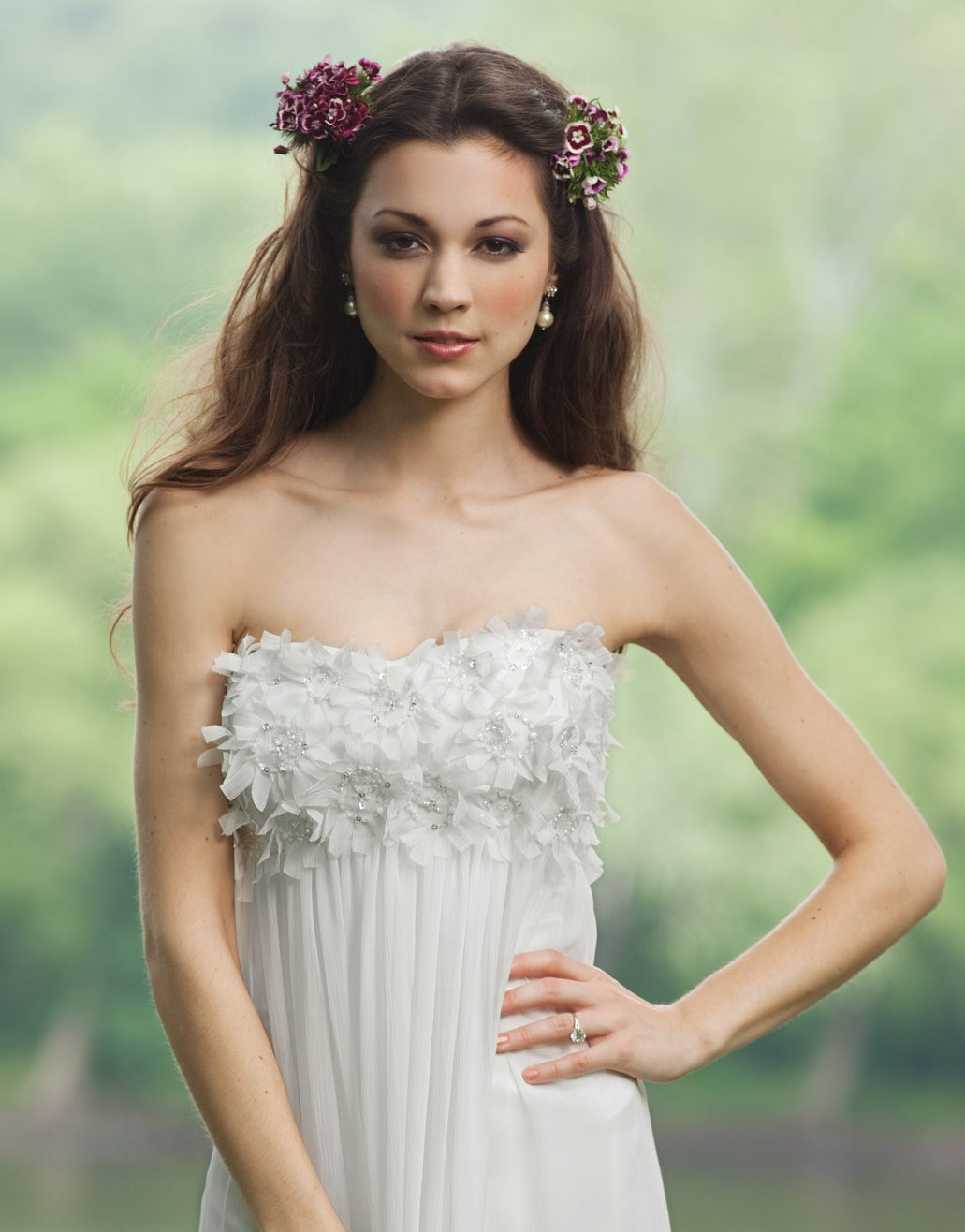 evetichwillde  Heiraten auf Trkisch Kleid der Woche