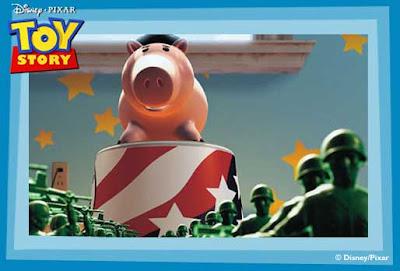 King Of Cars >> Personajes de Walt Disney: Toy Story