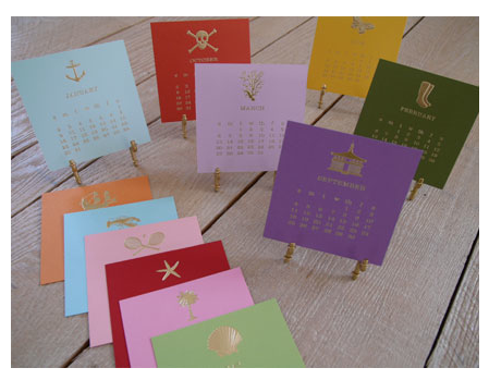 Nursery Notations: Gift Guide Guest Post - Lara Sorokolit