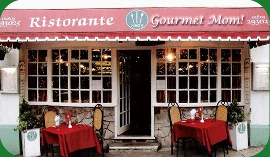 Big Italian Restaurants Near Me: Gourmet Mom On-the-Go: Eating Out--at Home