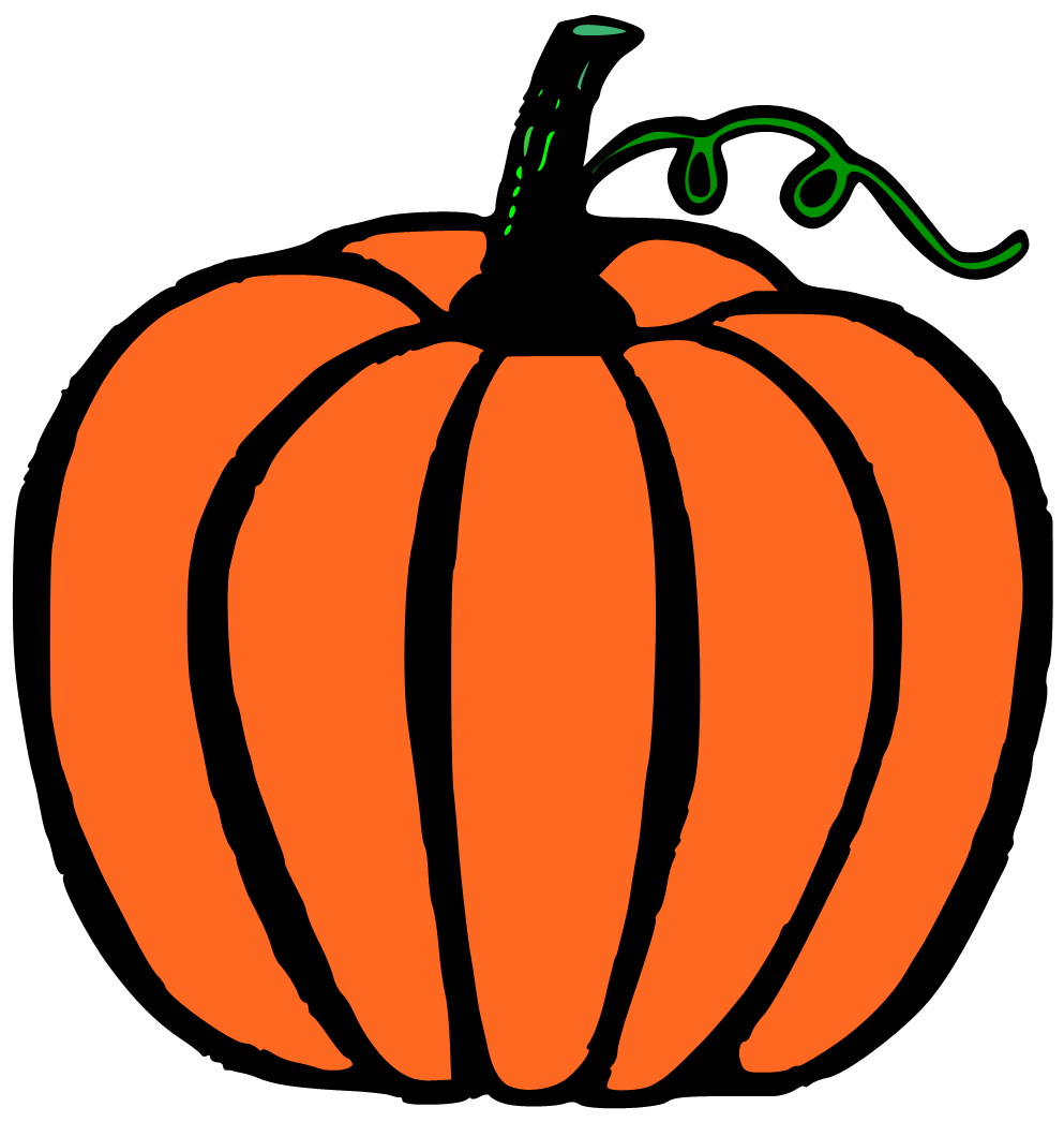 Paper This And That: Free SVG - Pumpkin