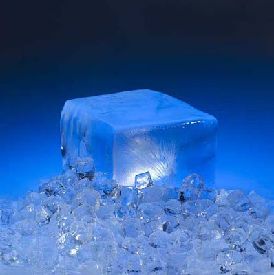 Gallery For > Freezing Ice Cubes