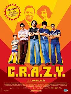 Crazy - Loucos de Amor
