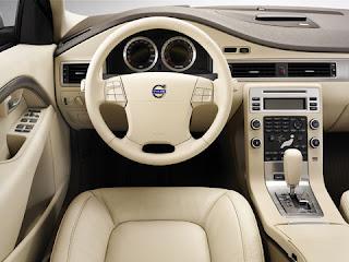 Volvo s80 v8 reliability
