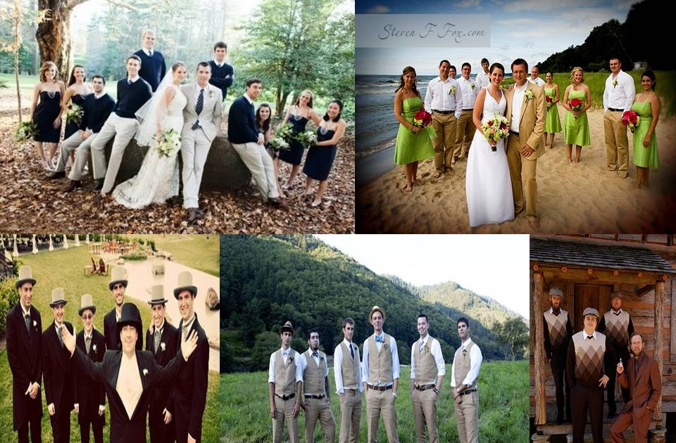 Seeing The Most Notable Manner Attire To Use From Wedding